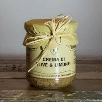 olive e limoni