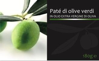 crema olive verdi